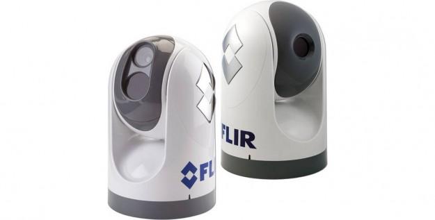 Flir Systems M-Serie mit Wärmebild und Daylight
