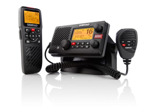 Simrad VHF-AIS RS35